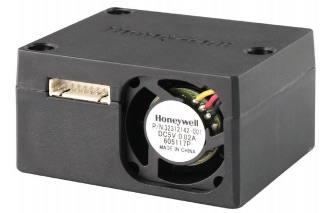 Honeywell Air Quality PM2.5 Sensors HPM Particle Sensor with UART Output