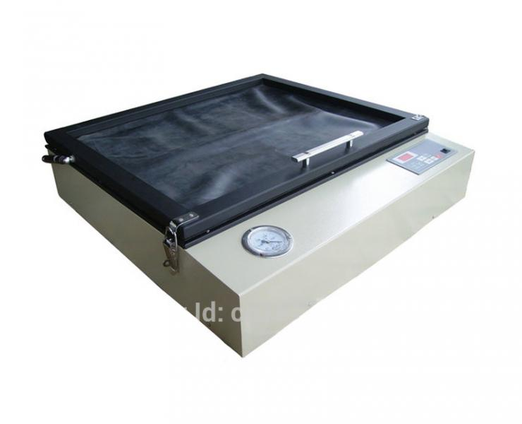 MD600 220V Screen Printing UV Exposure Unit Machine With 8 Tubes : MD600