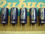 Electrolytic Capacitors 2200uF 6.3V 105°C