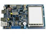 NXP ARM KIT LPC1768 & TFT LCD