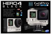 GoPro HERO4 Black Edition (32Gb)